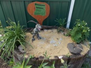 Dinosaur Island 2