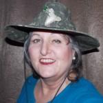 Bev Fossil Hat